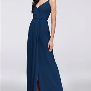 Bridesmaid Dress from David's Bridal